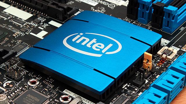 Intel Spectre Güncellemesi 2