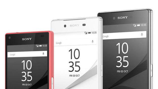 Sony Akıllı Telefon Güncellemesi 2