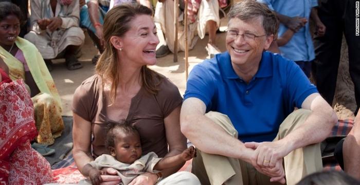 Bil ve Melinda Gates Vakfı