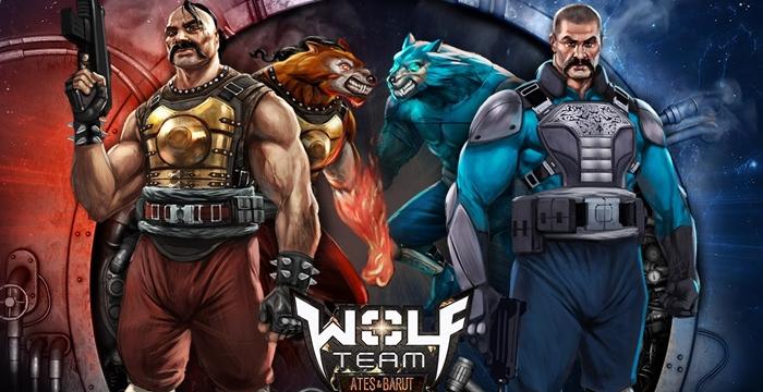 Wolfteam cinayet