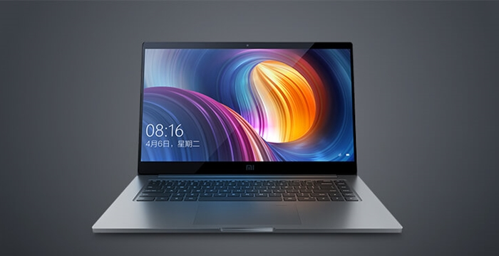 Xiaomi Mi Notebook Pro inceleme