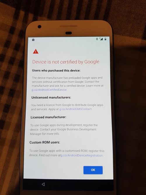 Google Sertifika 3
