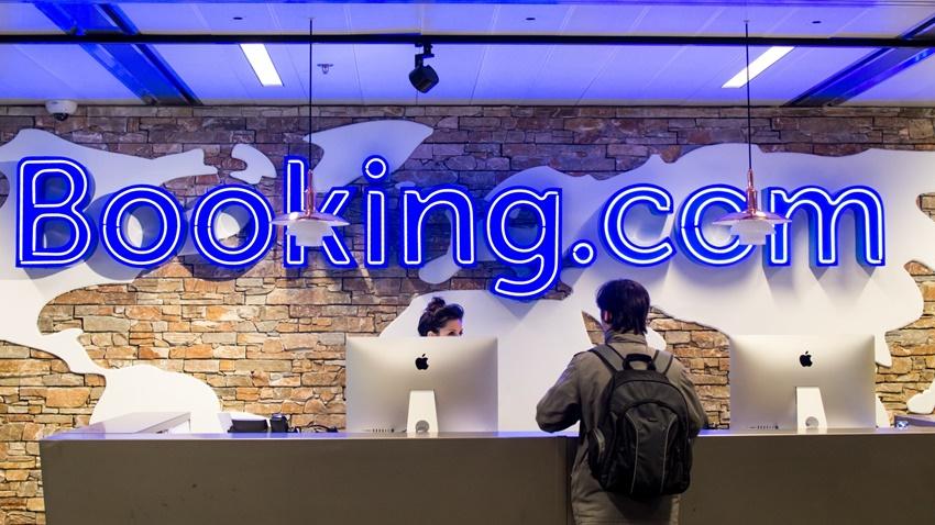 Booking.com ve Google reklam cezası