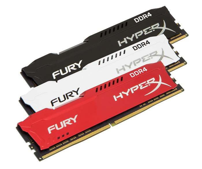 HyperX Furry