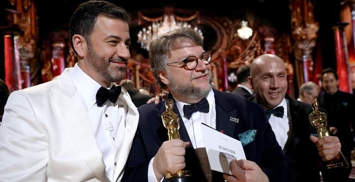 2018 Oscar