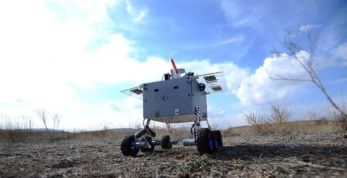 Hava Savunma Robotu