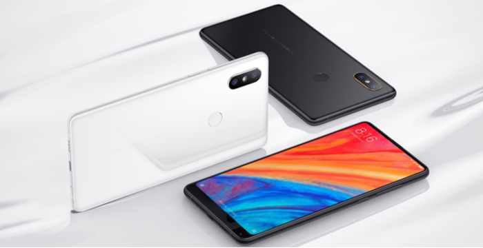 Xiaomi Mi Mix 2S özellikleri ve fiyatı
