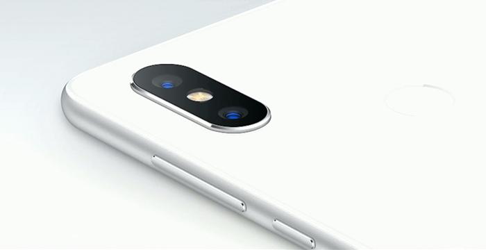 Xiaomi Mi Mix 2S tanıtıldı