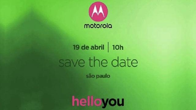 Motorola G6 2