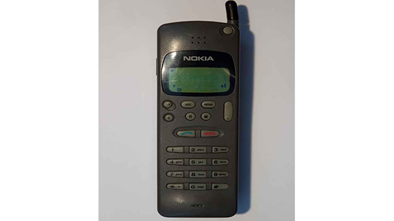 Nokia 2010 3