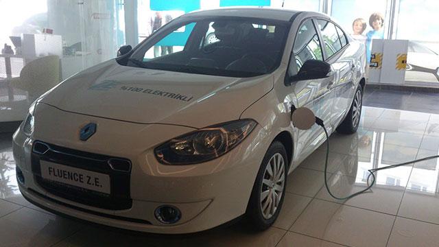 Oyak Renault 2