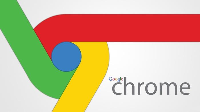 Chrome Sahte Eklenti