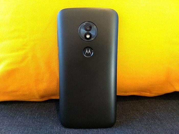 Moto E5 Play -1