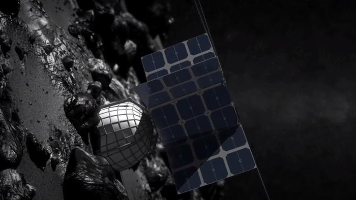 Uzay Madenciliği 2
