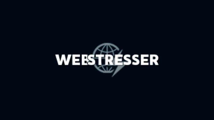 WebStresser logo