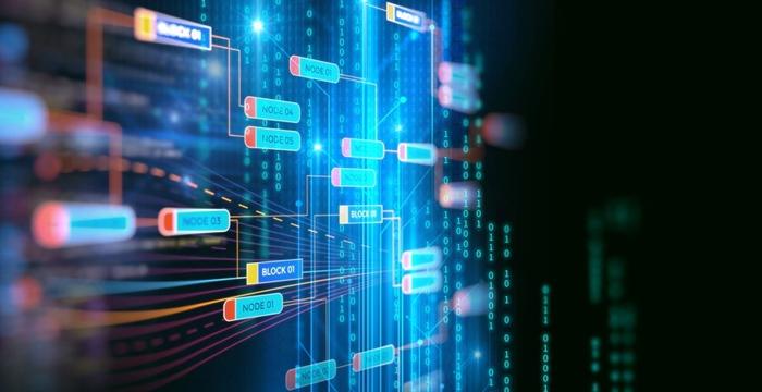 IBM blockchain teknolojisi
