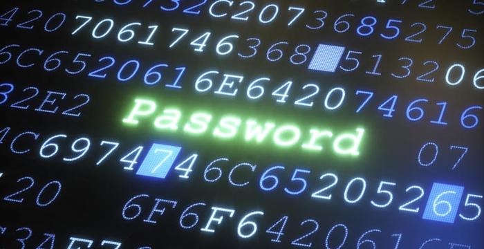 popüler şifreler