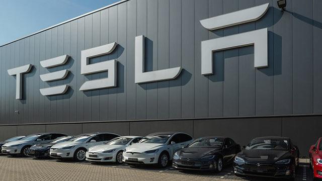 Tesla Yeni Yatırımcı 2