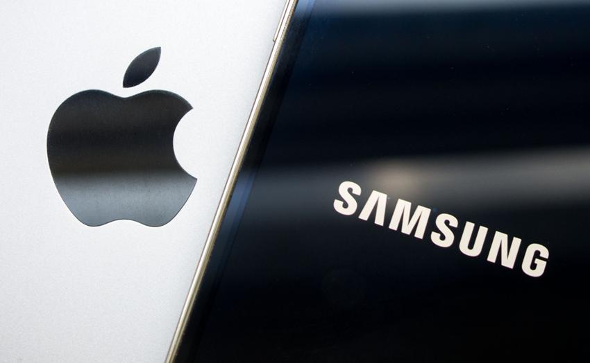 Apple Samsung 539 milyon dolar karar