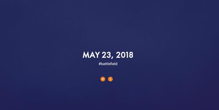 Battlefield V 23 Mayıs