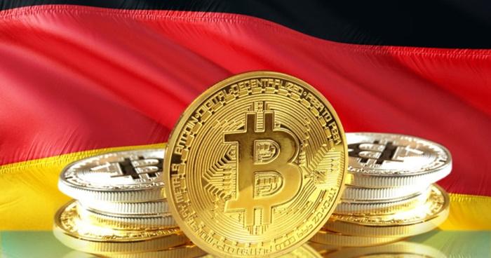 Alman Bankası Bitcoin Transferi SWIFT