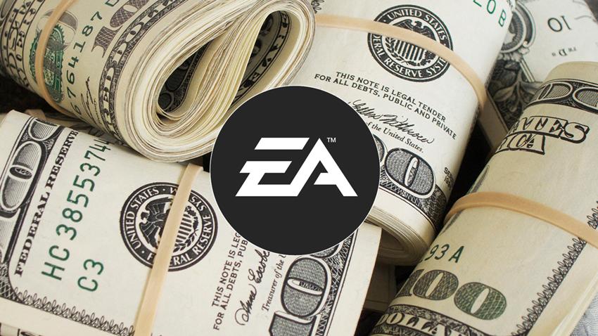 GameFly EA Para