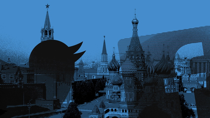 Facebook ve Twitter Siyasi Reklam