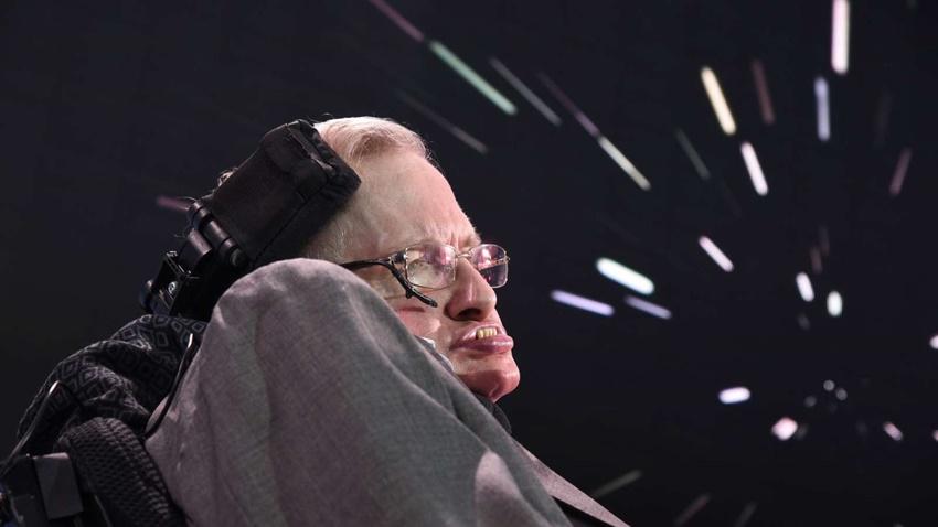 Hawking Hologram Teorisi
