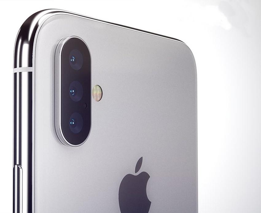 iPhone 3 kamera