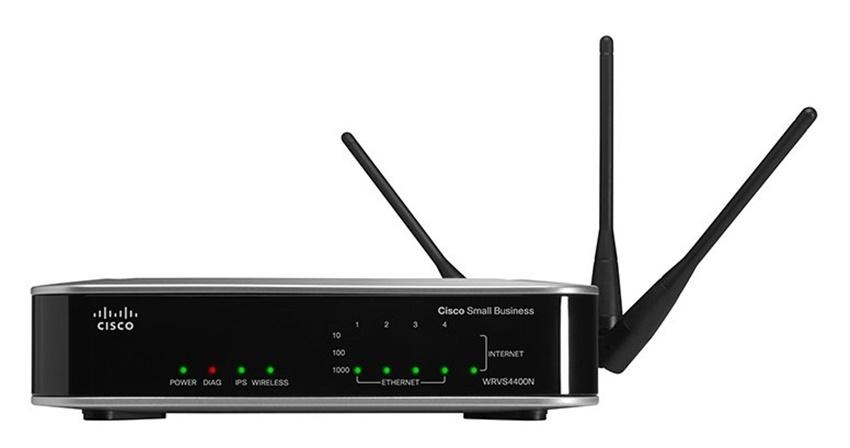 Modem Hack Cisco
