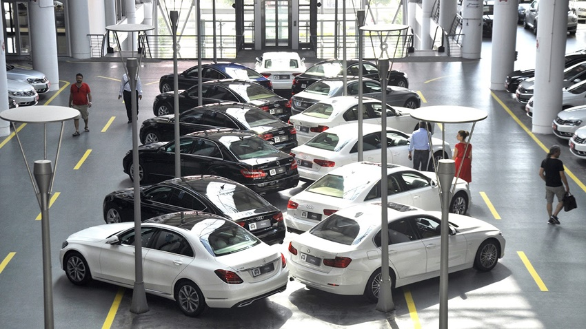 Türkiye Otomobil Pazarı