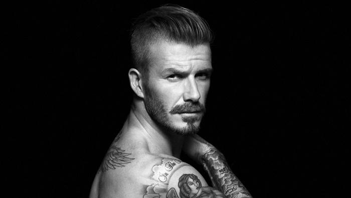 David Beckham PES 2019