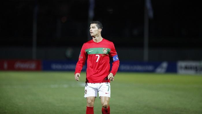 Cristiano Ronaldo Wiip