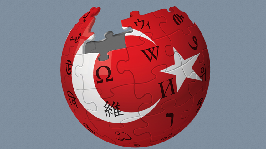 Wikipedia Türkiye video