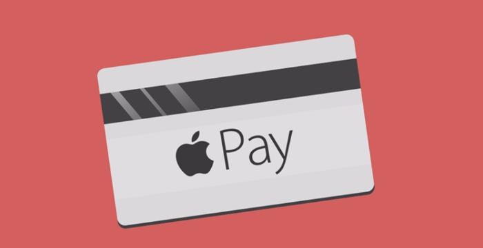 Apple kredi kartı