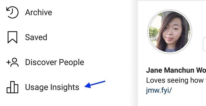Instagram kullanım istatistikleri