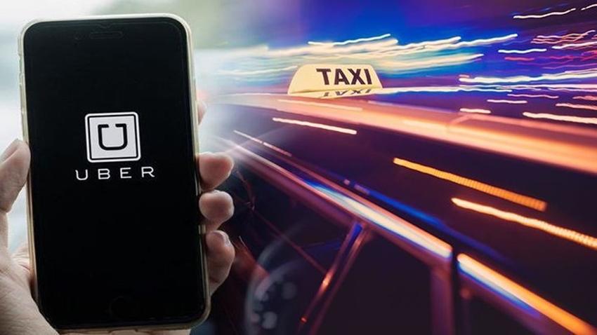 İstanbul Büyükşehir Başkanı'ndan Dikkat Çeken Uber Açıklaması