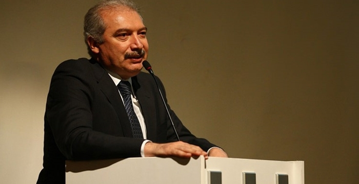 İstanbul Büyükşehir Belediyesi Başkanı Mevlüt Uysal