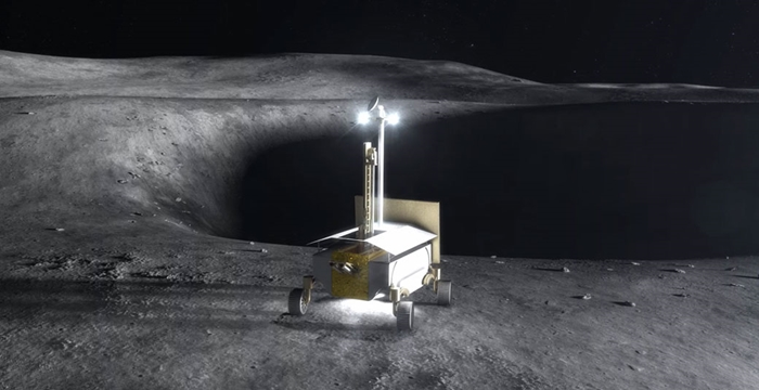NASA AY GÖREVİ