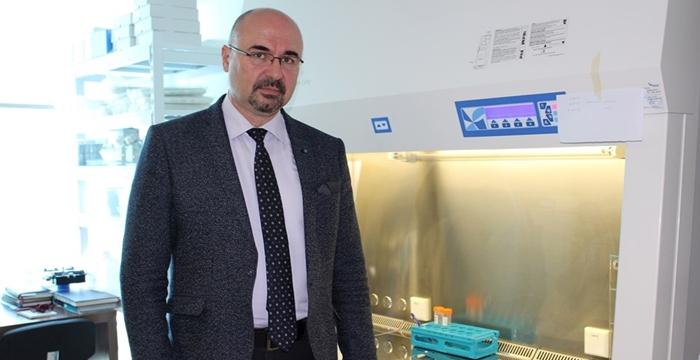 Prof. Dr. Engin Ulukaya