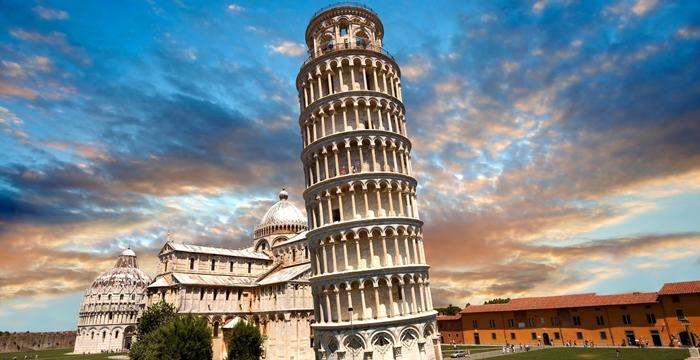 Roma Pisa Kulesi