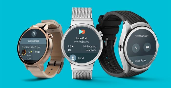 Wear OS akıllı saat Qualcomm