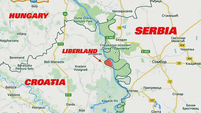 Kripto Para Merkezli Devlet Liberland 2