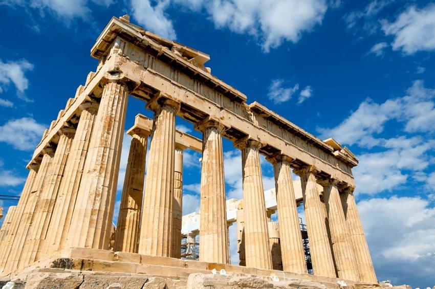 Antik Yunan Assassin's Creed