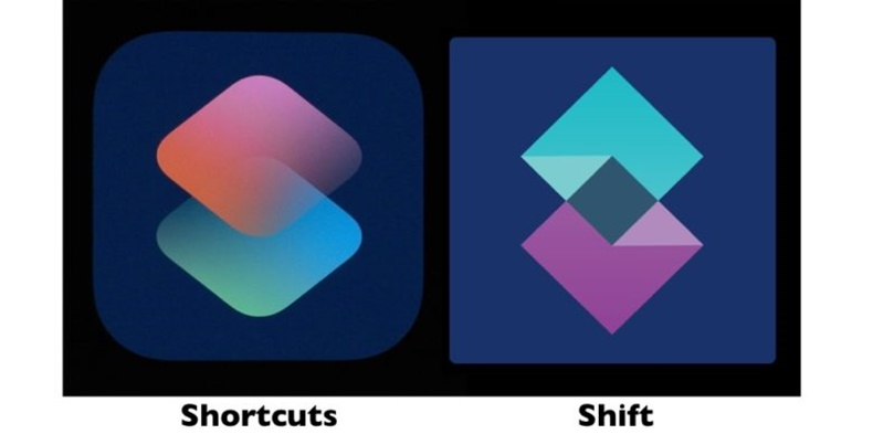 Apple-Shift-Logo-Çalma
