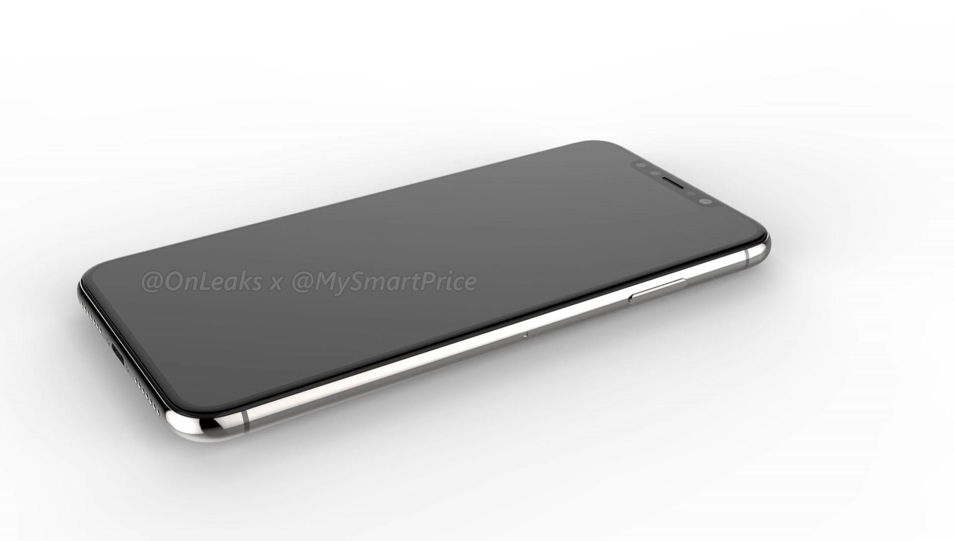 iPhone X Plus  4