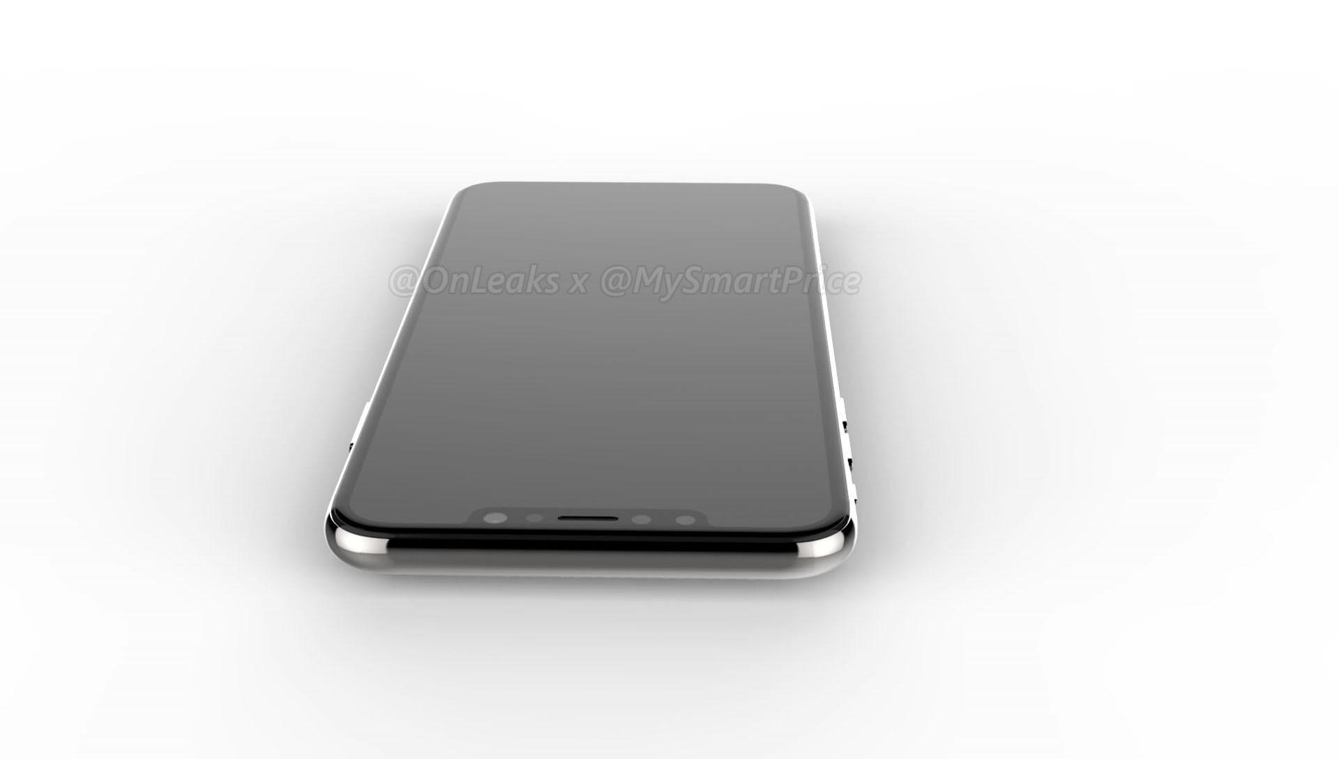 iPhone X Plus  6