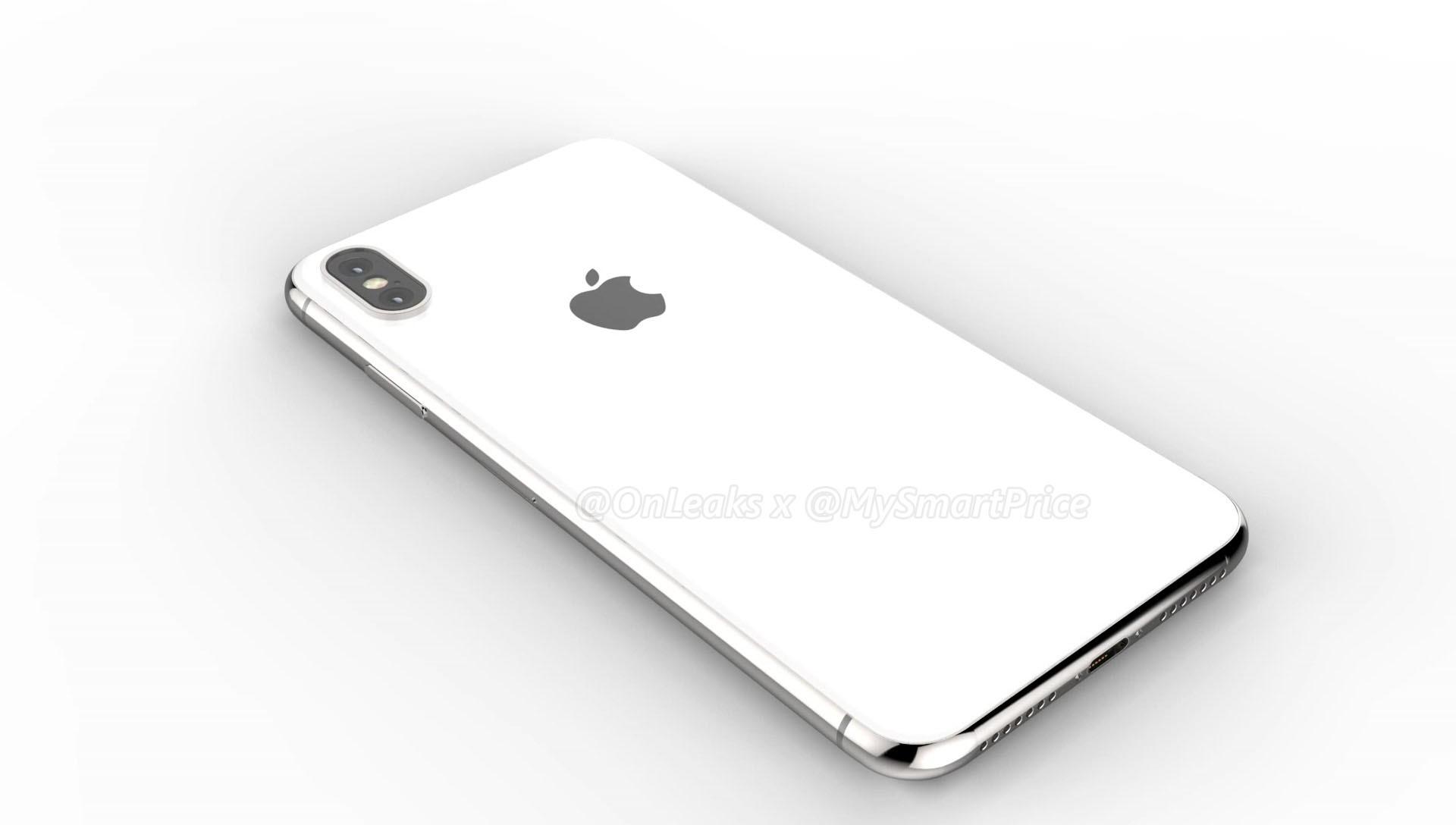 iPhone X Plus  7