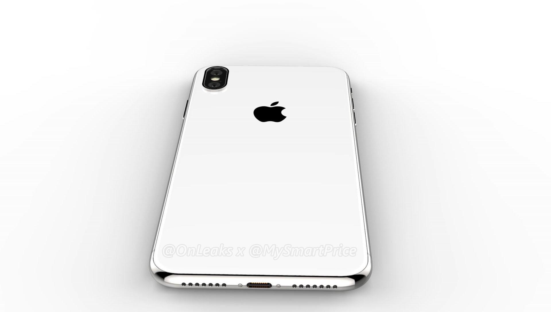 iPhone X Plus  45
