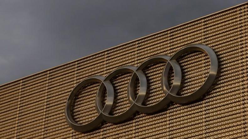 Audi emisyon skandalı